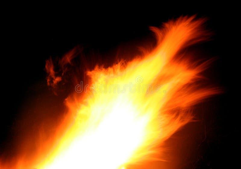 Download Flama borrada movimento foto de stock. Imagem de alaranjado - 527592