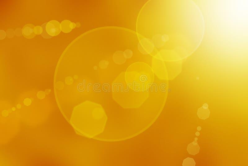 Flamas abstractas de Sun