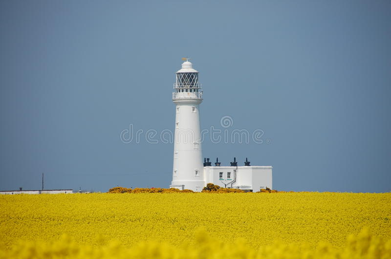 Flamborough Head royalty free stock photo