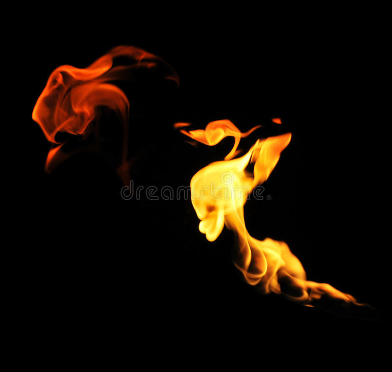 Flame Stock Photos