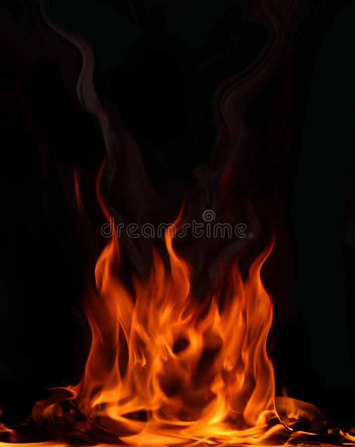 Download Flame Stock Photo - Image: 16472250