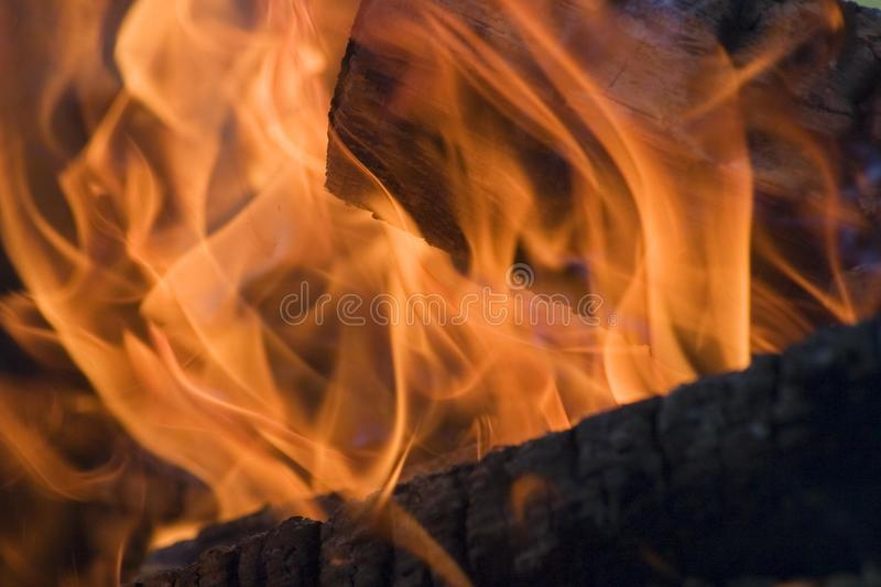 Flame royalty free stock images