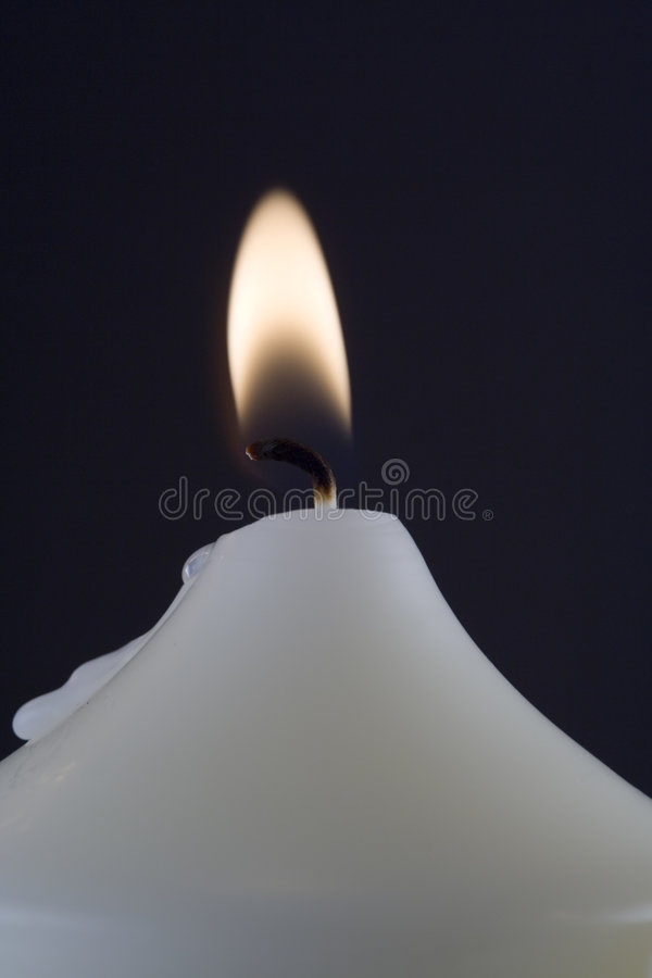 Download Flame stock photo. Image of peaceful, candle, relax, tranquil - 521740