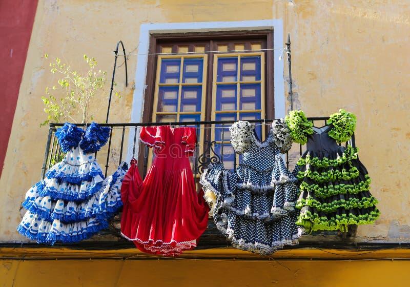 Flamenco lizenzfreies stockfoto