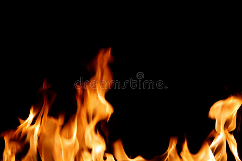 Download Flames stock photo. Image of frame, abstract, flames, dramatic - 2188808