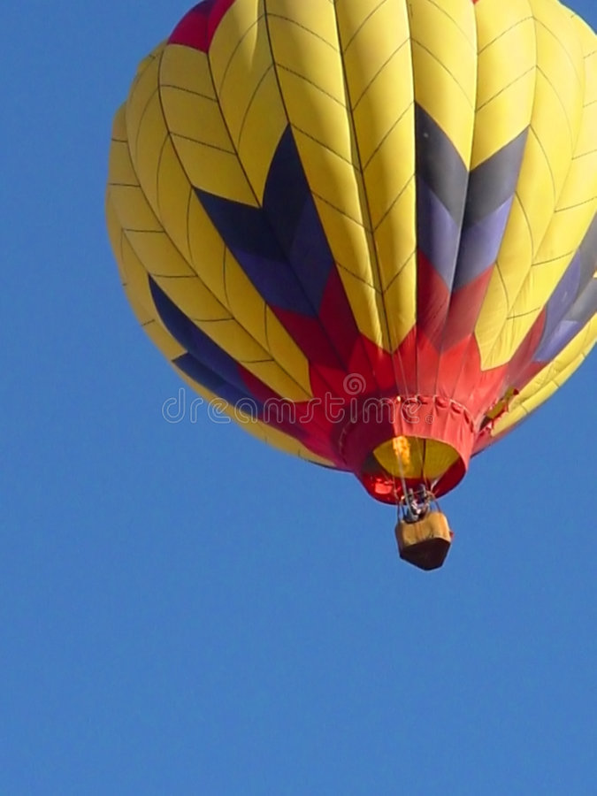 Download Flaming Air stock photo. Image of transportation, ascend - 109080