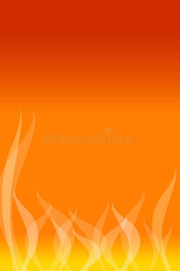 Download Flaming-background Royalty Free Stock Images - Image: 9059599