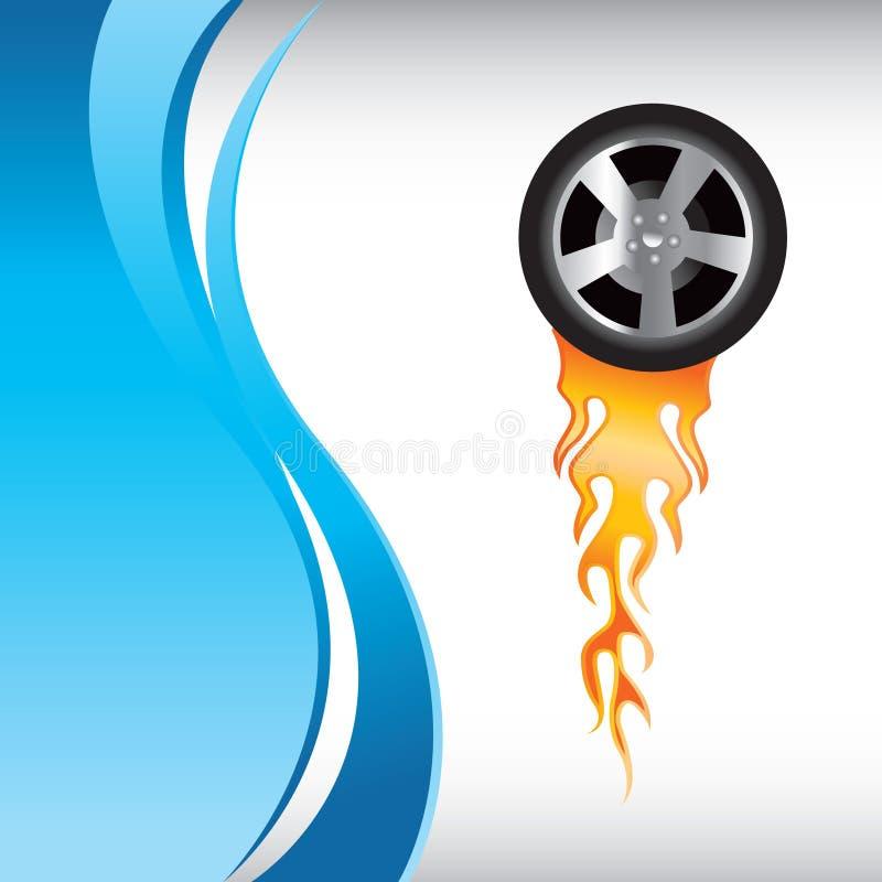 Ken | Playlist | 25 July 2012 |Flamming Tire