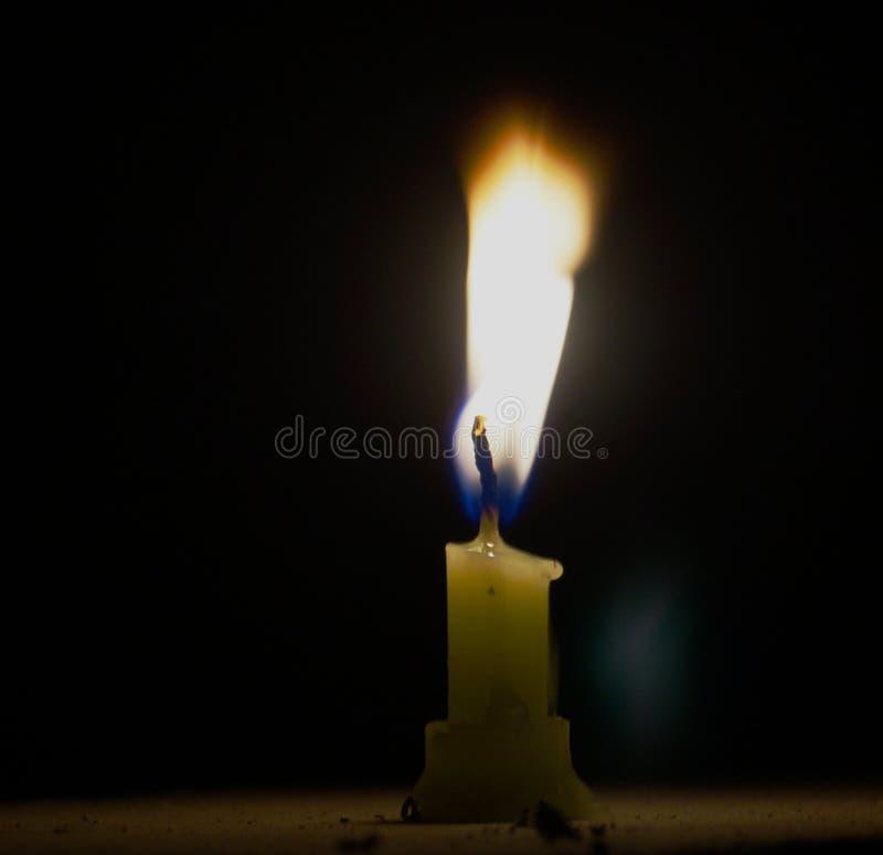 Flamma arkivbild