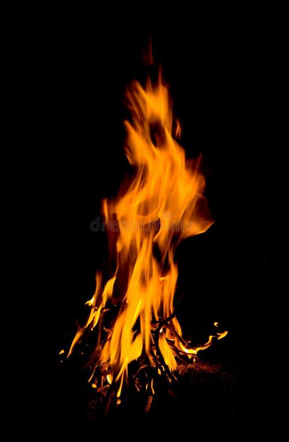 Flamme photos libres de droits