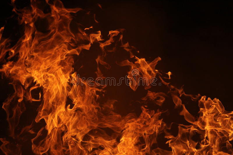 flamme images stock