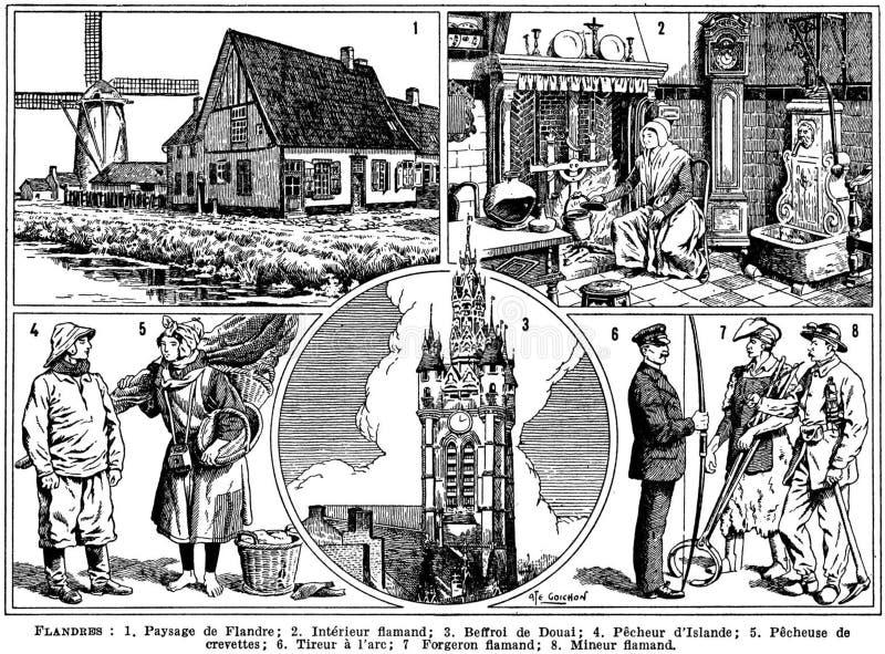 Flandres Free Public Domain Cc0 Image