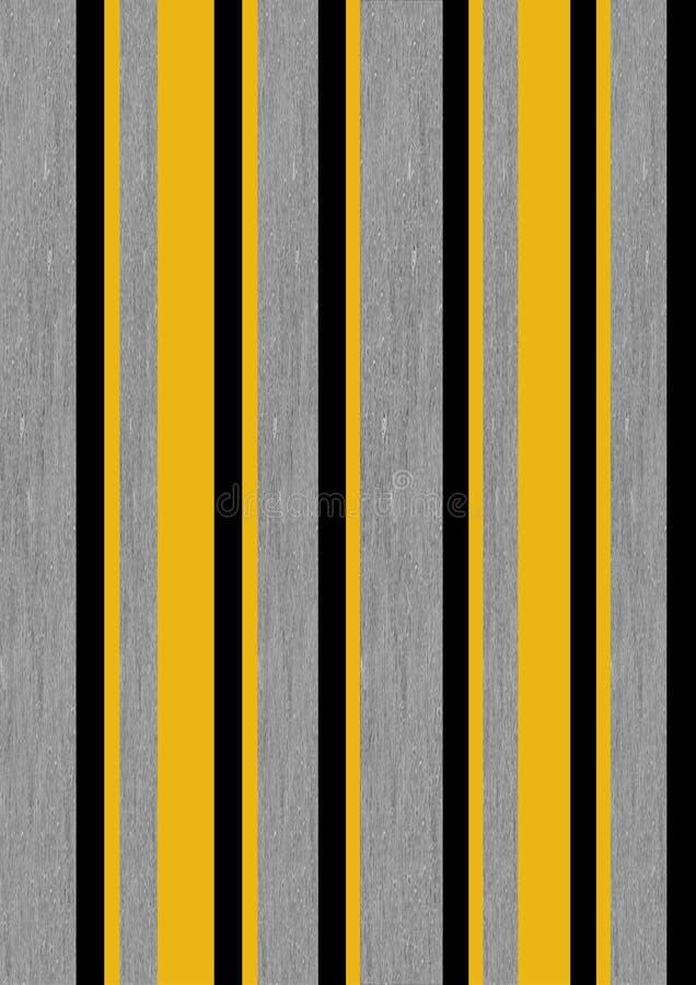 Flanell-Streifen vektor abbildung