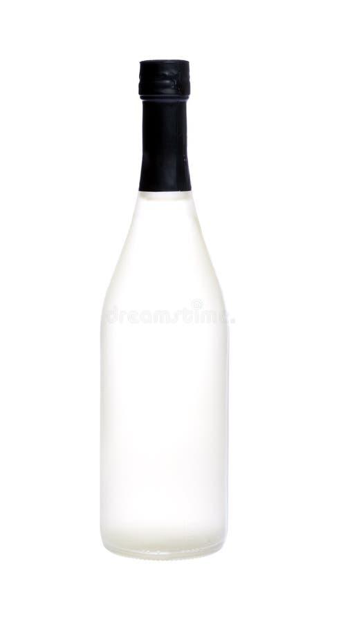Download Flasche stockfoto. Bild von auslegung, drei, dimensional - 12200320