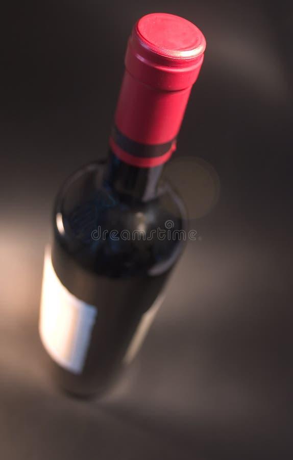 Download Flasche Guter Italienischer Wein Stockbild - Bild von traube, wein: 39517