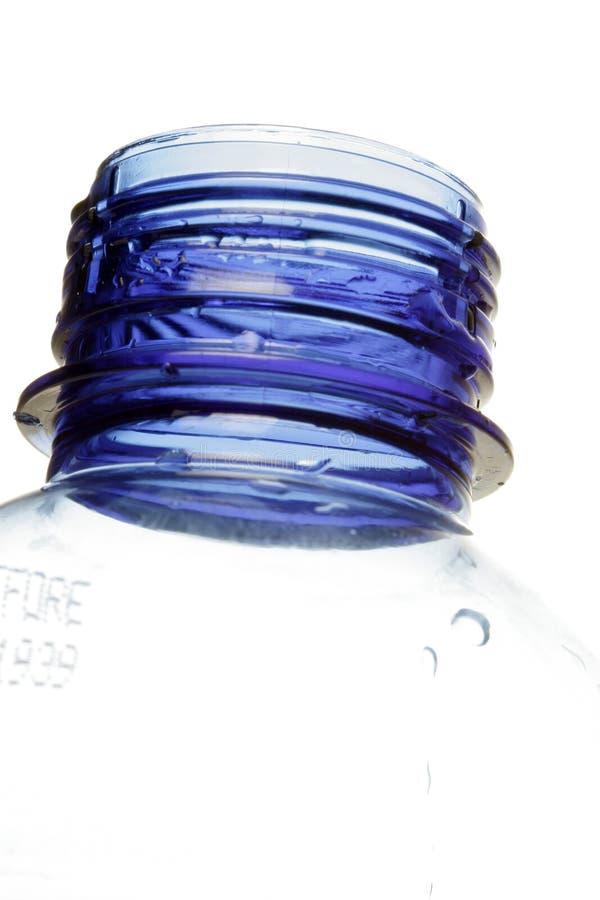 Flaschenoberseite stockfotografie