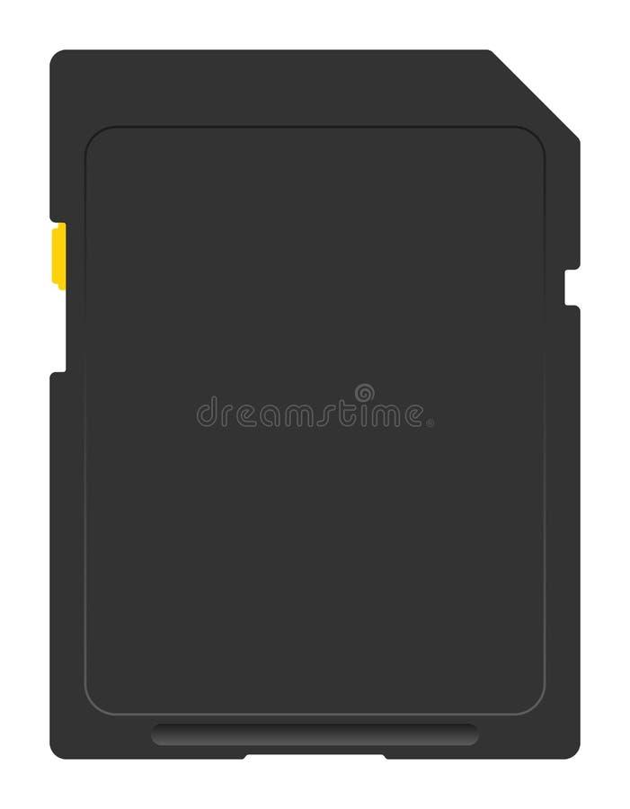 Flash card