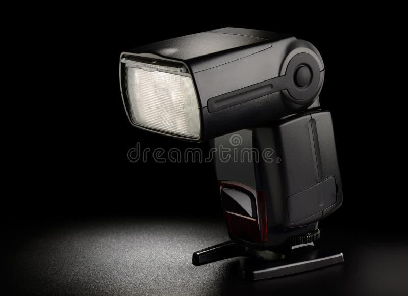 Flash della macchina fotografica immagini stock libere da diritti