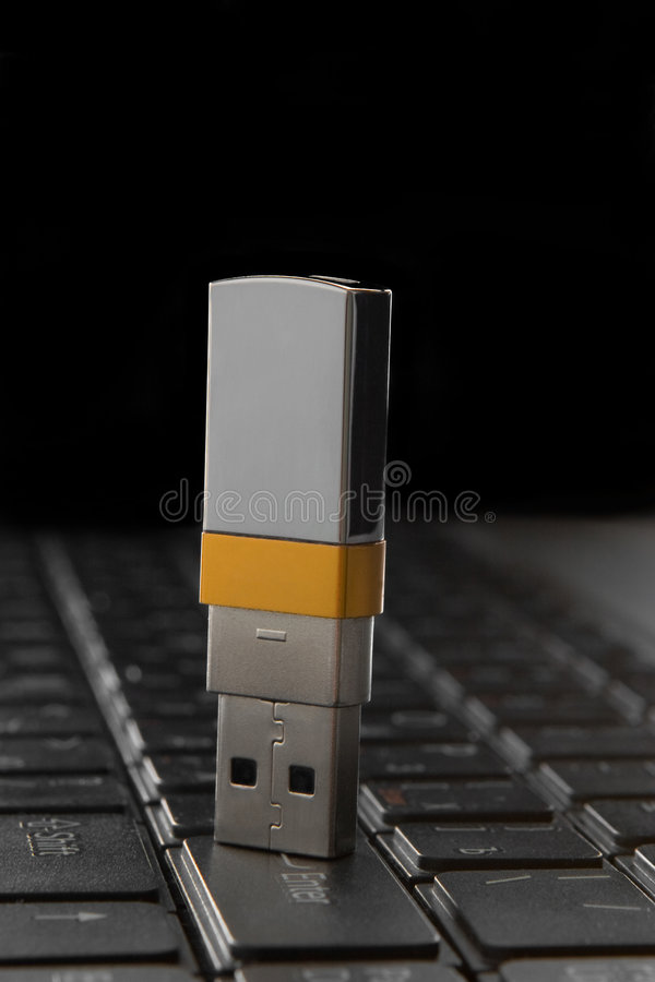 Download Flash drive stock photo. Image of pure, play, electronic - 8881376