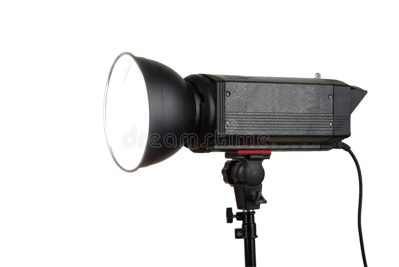 Flash Lamp Stock Photos