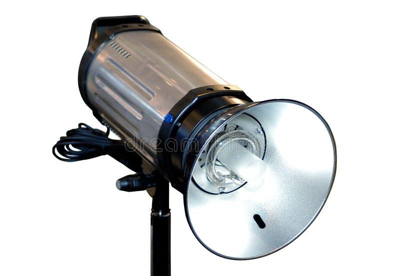 flash odizolowane studio światła zdjęcia royalty free