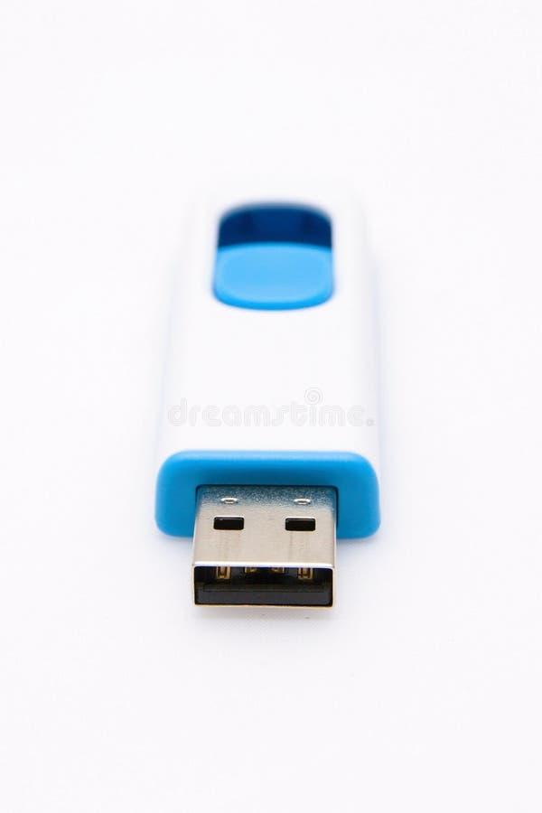Flashdisk del USB imagen de archivo libre de regalías