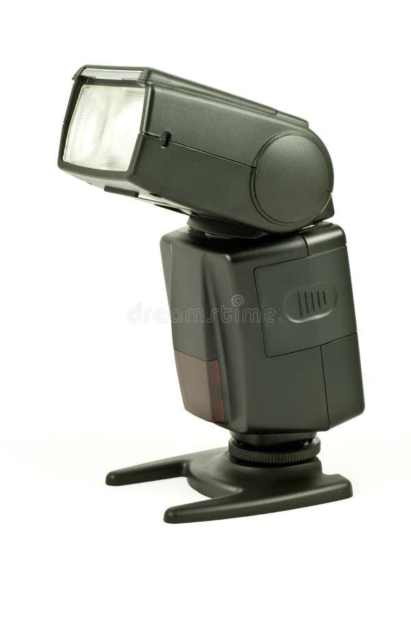 Flashgun fotografia stock libera da diritti