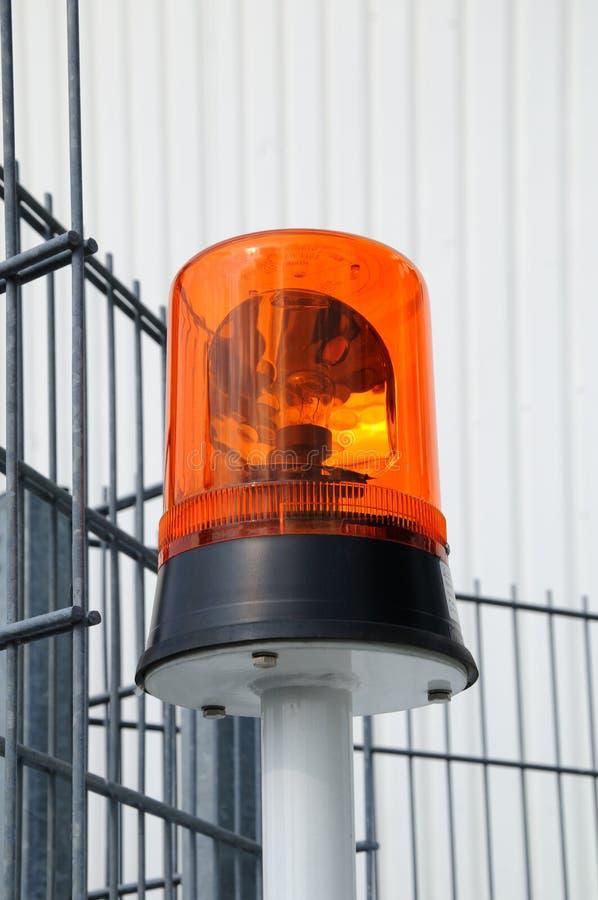 Download Flashing light stock photo. Image of precaution, base - 21457130