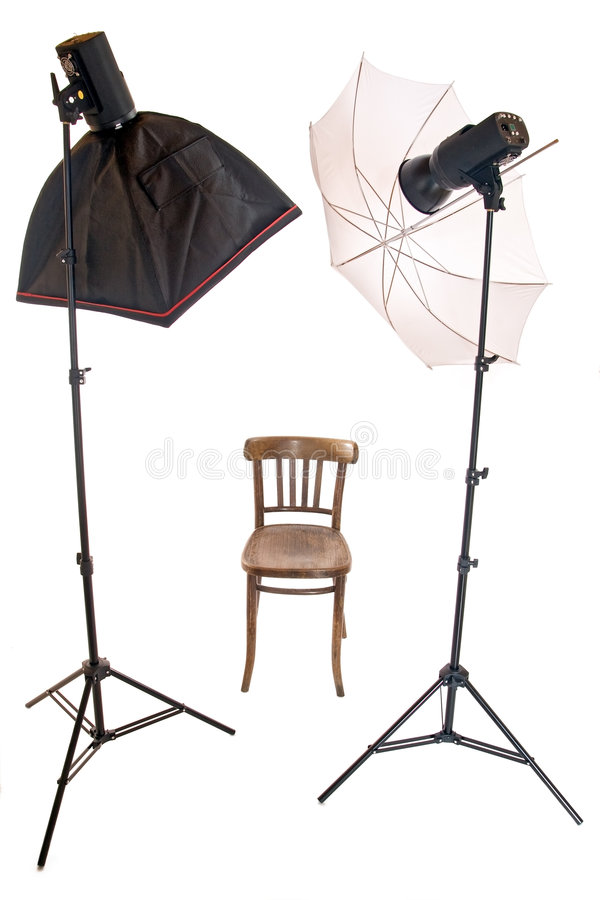 Download Flashing lights stock image. Image of lamps, seat, chair - 7609785