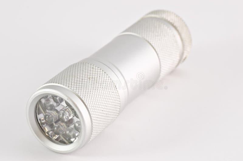 Download Flashlight stock photo. Image of steel, emitting, lantern - 22697388