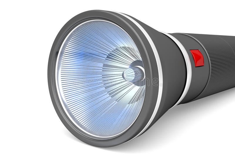 Download Flashlight Stock Images - Image: 26253524