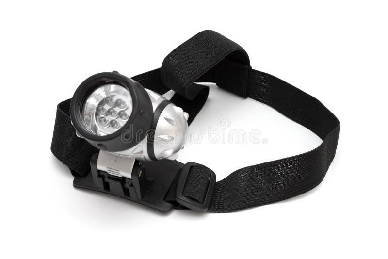 Flashlight stock photography