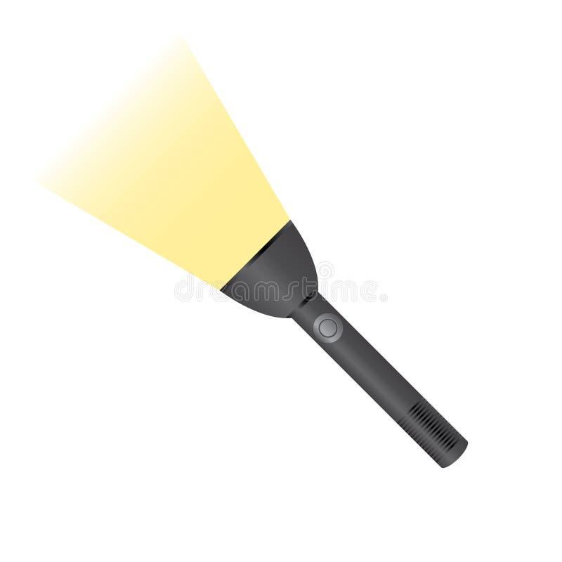 Taschenlampe clipart  Flashlight Stock Vector - Image: 46016183