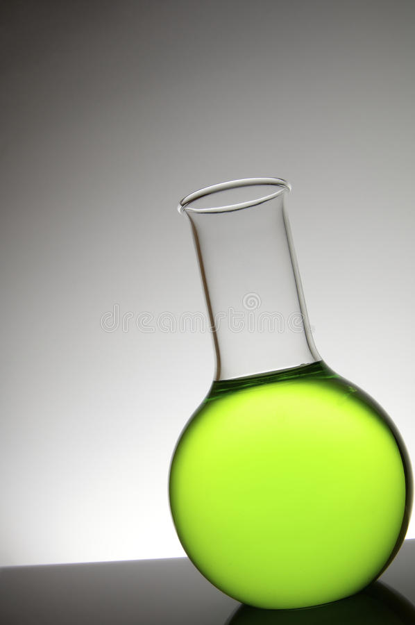 Free Flask Stock Photography - 13510432