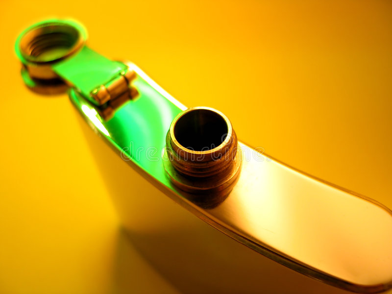 Download Flask 3 Stock Image - Image: 26471