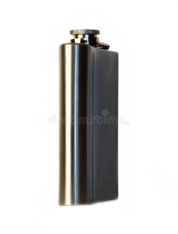 Flask stock photography