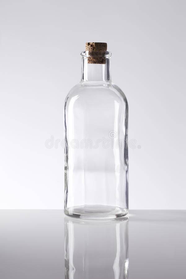 flaska royaltyfri foto