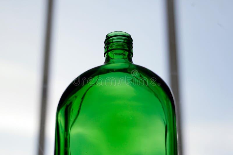 Flaska royaltyfri bild