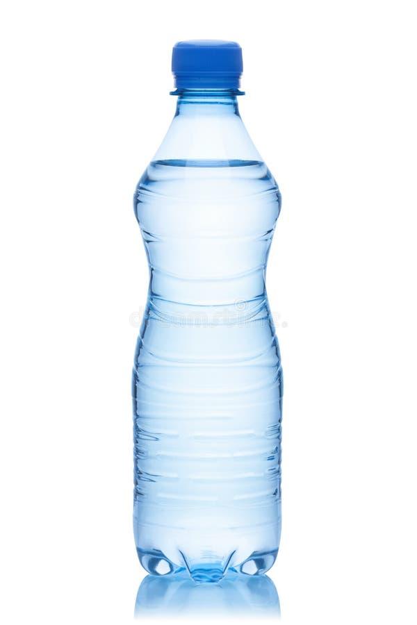 Flaska av vatten.