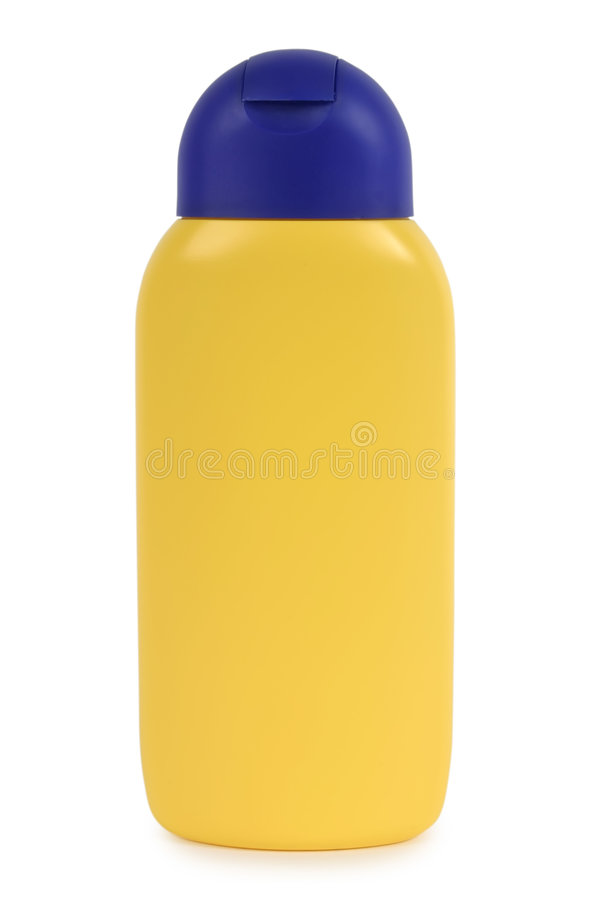 flaskplast- arkivbilder