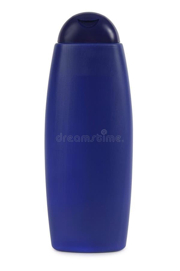 flaskplast- royaltyfria bilder