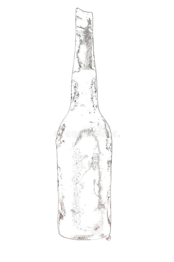 Download Flasksmältning stock illustrationer. Illustration av smältning - 508012