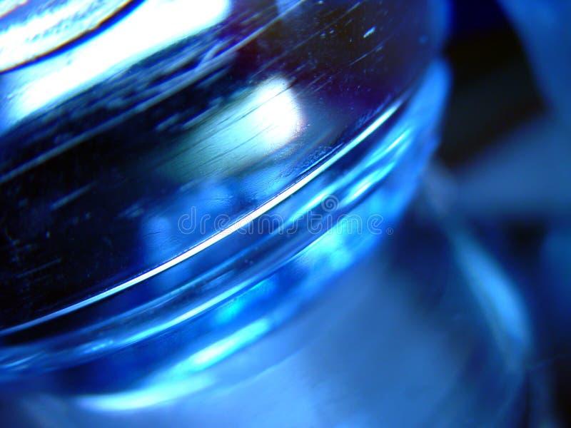 Flaskvatten Royaltyfri Foto