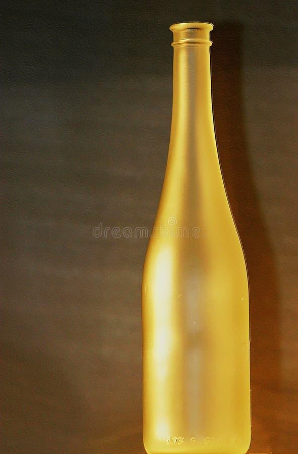 Download Flaskwine fotografering för bildbyråer. Bild av exponeringsglas - 26699