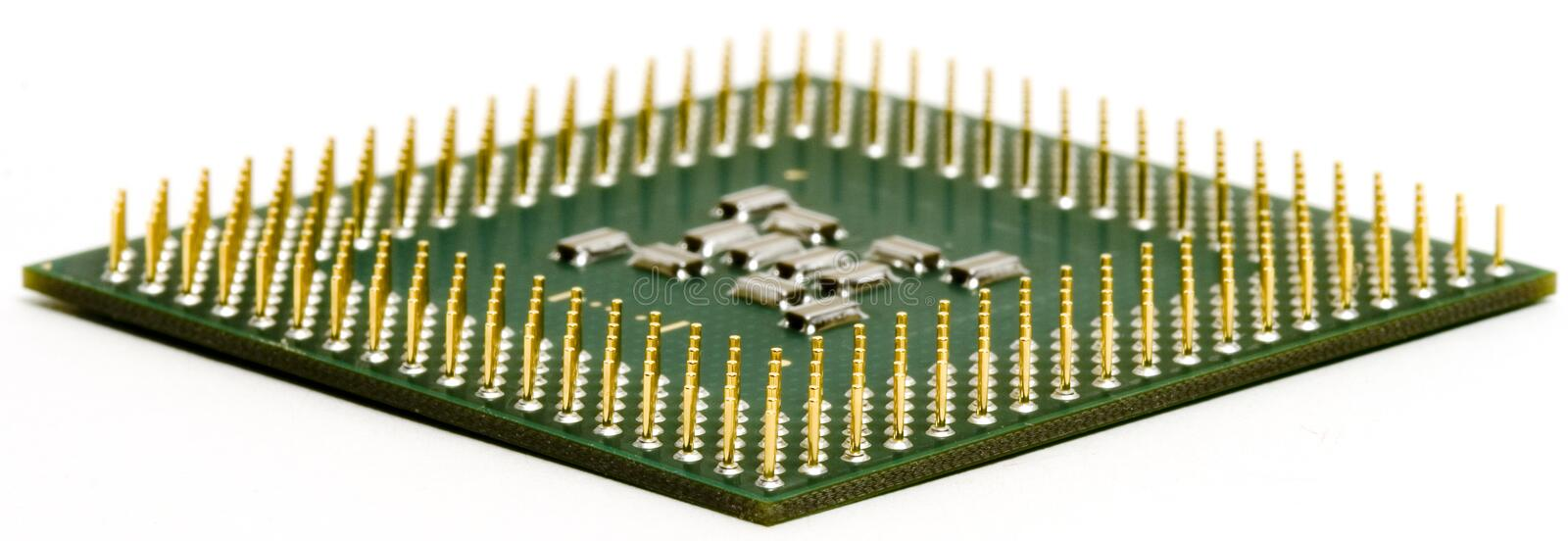 Download Flat CPU stock image. Image of electronics, giga, billions - 385087