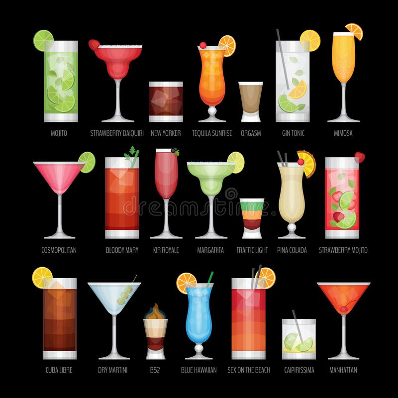 B52 Cocktail Stock Illustrations 84 B52 Cocktail Stock Illustrations Vectors Clipart Dreamstime