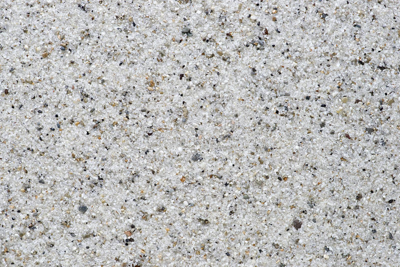 Download Flat quartz sand stock image. Image of sand, mineral - 27021853