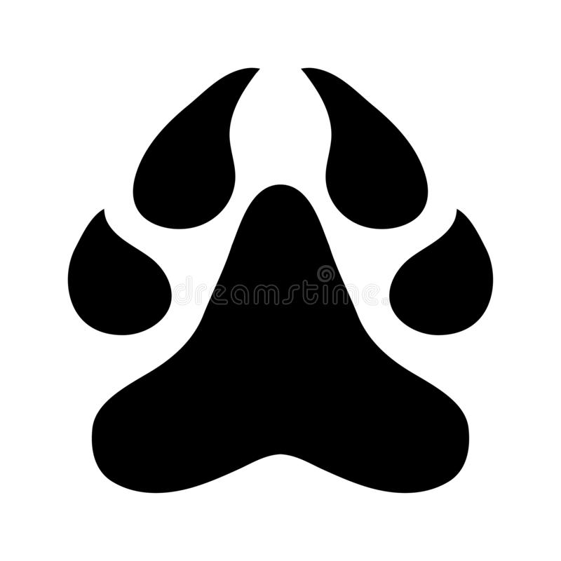 Flat vector icon for web design stock illustration