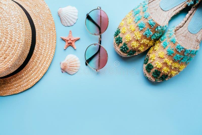 Flatay de zomermanier stock foto