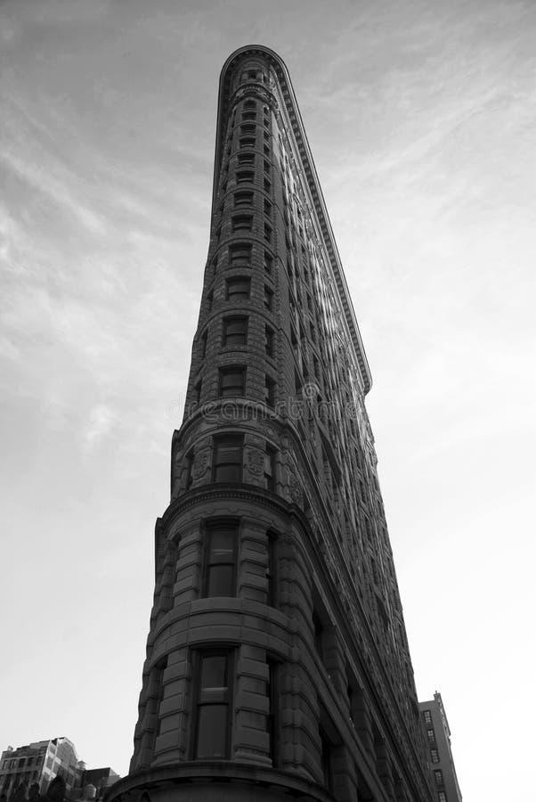 Flatiron Building royalty free stock photo